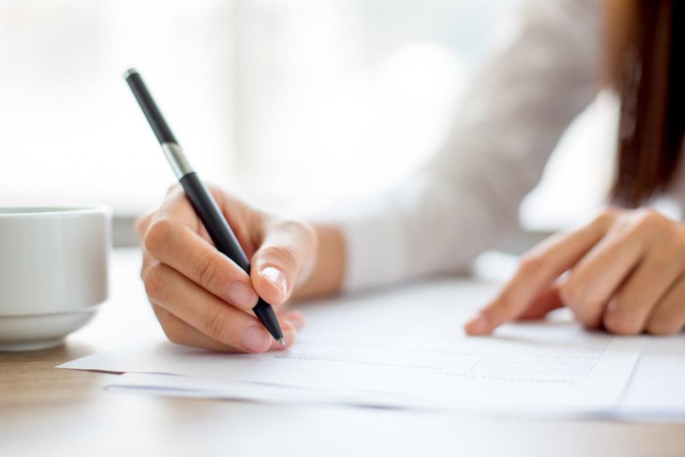 Comment faire un CV percutant ?