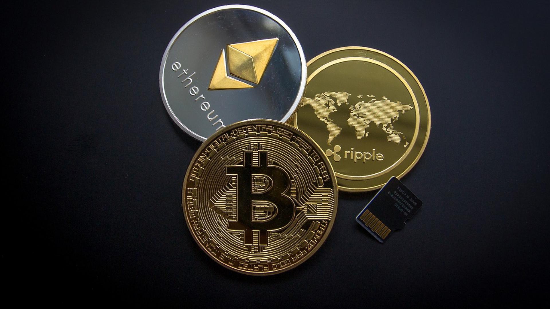 Comment investir dans la crypto monnaie ?